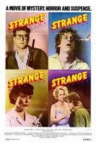 Strange Behavior - Movie Poster (xs thumbnail)