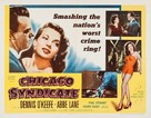 Chicago Syndicate - Movie Poster (xs thumbnail)