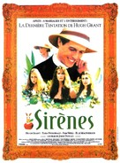 Sirens - French Movie Poster (xs thumbnail)
