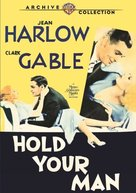 Hold Your Man - DVD cover (xs thumbnail)