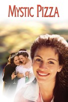 Mystic Pizza - DVD cover (xs thumbnail)