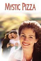 Mystic Pizza - DVD movie cover (xs thumbnail)