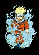 """Naruto"" - Japanese Key art (xs thumbnail)"