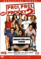 American Pie 2 - Czech Movie Cover (xs thumbnail)