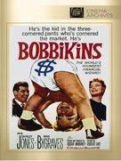 Bobbikins - DVD movie cover (xs thumbnail)