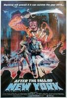 2019 - Dopo la caduta di New York - Movie Poster (xs thumbnail)