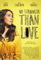 No Stranger Than Love - Movie Poster (xs thumbnail)
