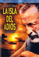 Islands in the Stream - Spanish Movie Cover (xs thumbnail)