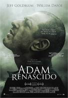 Adam Resurrected - Portuguese Movie Poster (xs thumbnail)