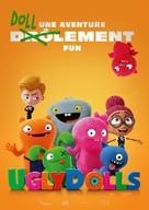 UglyDolls - Swiss Movie Poster (xs thumbnail)