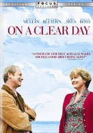 On a Clear Day - Movie Cover (xs thumbnail)