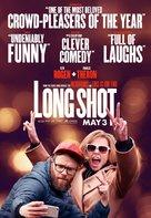 Long Shot - Canadian Movie Poster (xs thumbnail)