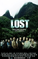"""Lost"" - Movie Poster (xs thumbnail)"