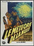It Came from Outer Space - French Movie Poster (xs thumbnail)