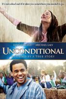 Unconditional - DVD movie cover (xs thumbnail)