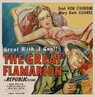 The Great Flamarion - Movie Poster (xs thumbnail)