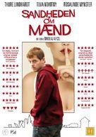 Sandheden om mænd - Danish Movie Cover (xs thumbnail)