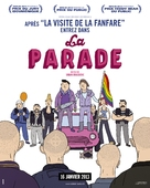 Parada - French Movie Poster (xs thumbnail)