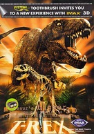 T-Rex: Back to the Cretaceous - Thai poster (xs thumbnail)