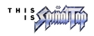 This Is Spinal Tap - Logo (xs thumbnail)