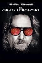 The Big Lebowski - Spanish Video on demand movie cover (xs thumbnail)
