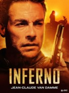 Inferno - Spanish Movie Cover (xs thumbnail)