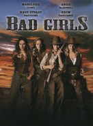 Bad Girls - DVD cover (xs thumbnail)
