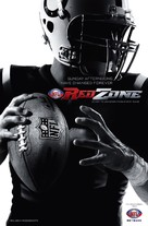 """""""NFL Red Zone"""" - Movie Poster (xs thumbnail)"""