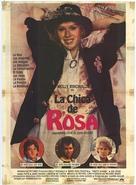 Pretty in Pink - Italian Movie Poster (xs thumbnail)