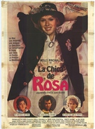 Pretty in Pink - Italian Movie Poster (xs thumbnail)