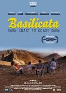 Basilicata Coast to Coast - French Movie Poster (xs thumbnail)