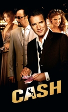 Cash - French Movie Poster (xs thumbnail)