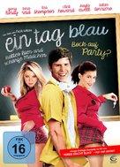 Senior Skip Day - German DVD cover (xs thumbnail)