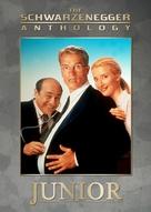 Junior - DVD movie cover (xs thumbnail)