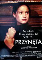 L'appât - Polish Movie Poster (xs thumbnail)