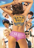 Reno 911!: Miami - DVD movie cover (xs thumbnail)