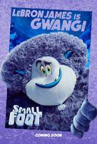 Smallfoot - Movie Poster (xs thumbnail)