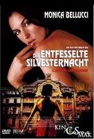L'ultimo capodanno - German Movie Poster (xs thumbnail)