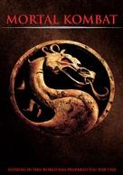 Mortal Kombat - Movie Cover (xs thumbnail)