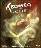 Tromeo and Juliet - Blu-Ray movie cover (xs thumbnail)