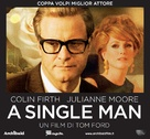 A Single Man - Italian poster (xs thumbnail)