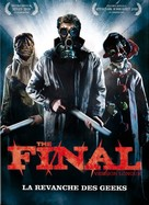 The Final - French DVD cover (xs thumbnail)