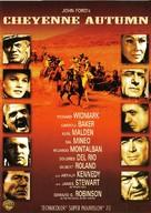 Cheyenne Autumn - Movie Cover (xs thumbnail)