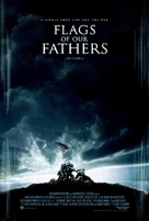 Flags of Our Fathers - Movie Poster (xs thumbnail)