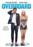 Overboard - DVD cover (xs thumbnail)