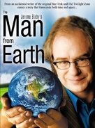 The Man from Earth - DVD cover (xs thumbnail)