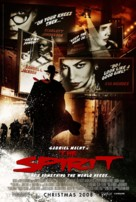 The Spirit - Movie Poster (xs thumbnail)