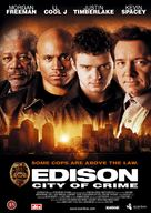 Edison - Danish DVD movie cover (xs thumbnail)