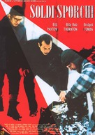 A Simple Plan - Italian Movie Poster (xs thumbnail)