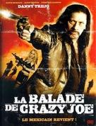 Shoot the Hero - French DVD cover (xs thumbnail)